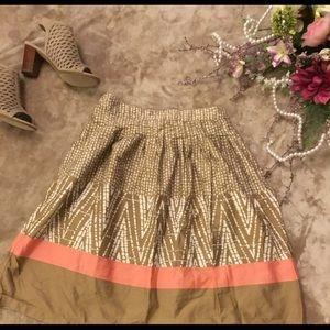 George Full Skirt Size 4 💙
